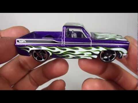 83 Chevy Silverado