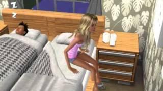 getlinkyoutube.com-The Sims 3 - A teenage pregnancy story