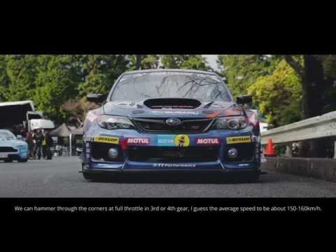 Motorhead Hillclimb sponsored by Recaro BMIRussian (leks-auto)