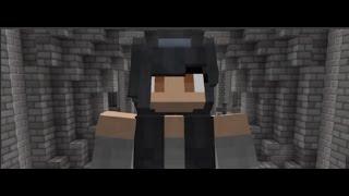 getlinkyoutube.com-Minecraft Diaries//Warriors//Music Video