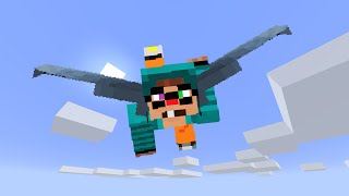 getlinkyoutube.com-THEY RUINED BOATS, & we have WINGS! -- Minecraft 1.9 Snapshot 15w41a