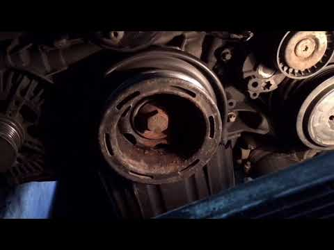 Где датчик давления масла у Mercedes-Benz Sprinter