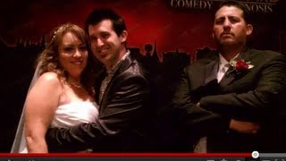 getlinkyoutube.com-Hypnotized on her wedding night?!  Absolutely!