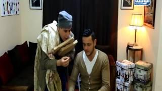 getlinkyoutube.com-عيش تشوف - الجزائريون - جمال زيرق الوطن الجزائرية