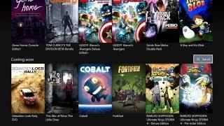 getlinkyoutube.com-How To Get The Division Beta - Xbox One - No codes