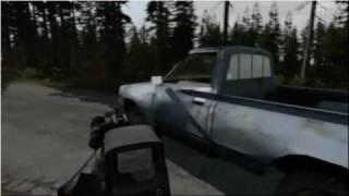 Zombie Apocalypse Simulation
