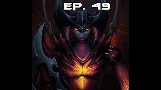 getlinkyoutube.com-S4 LoL | LIVE Aatrox TOP infravalorado + Opinión - Ep.49
