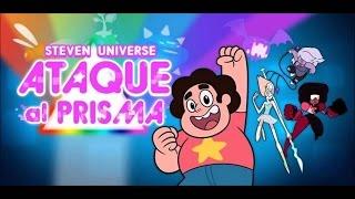 getlinkyoutube.com-Steven Universe Ataque al Prisma v1.1.4 APK