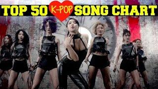 getlinkyoutube.com-[TOP 50] K-POP SONGS CHART - FEBRUARY 2016 [WEEK 1]