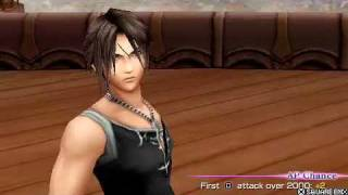 getlinkyoutube.com-Gunblade Dance (Squall vs Lightning)