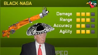 getlinkyoutube.com-Respawnables Black Naga Review! - Mexican Event - Freedom Fighter Bundle