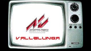getlinkyoutube.com-Assetto Corsa #3 Vallelunga con la Corvette C7R, la pista di Kunos!