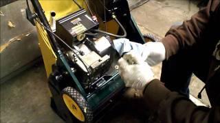 getlinkyoutube.com-5 minute Quick Tecumseh Carb Clean