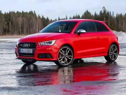 Audi S1 auto super