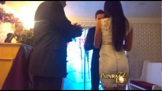 getlinkyoutube.com-Venčanje Ana Marije i Vlade Stanojevića u Las Vegasu