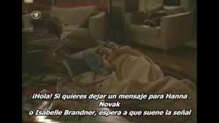 getlinkyoutube.com-Verbotene Liebe Carla & Hanna sub spanish parte 1x09