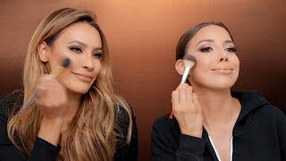 GET-READY-WITH-US-DESI-PERKINS-x-LUSTRELUX width=