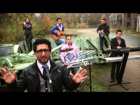 Ahmad Parwiz - Gham - New Afghan Ghazal Song 2010 HD