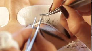Individual Eyelash Extensions by Lucy Vo