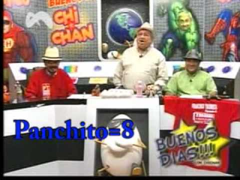 Chichan que oso.wmv