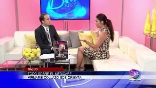 Virmarie Collazo de la agencia Thank God Insurance nos orienta sobre el Medicare