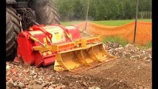 getlinkyoutube.com-SEPPI M. - MIDIPIERRE dt - NEW! Stone crusher (long version)/ Steinbrecher/  frantumasassi