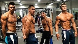 getlinkyoutube.com-Aesthetic Natural Bodybuilding Motivation with Jeff Seid, Alon Gabbay, Matt Ogus, Chris Lavado