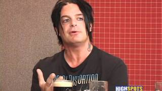 Vampiro - Another Nail in the Coffin Preview 2  - Chris Jericho