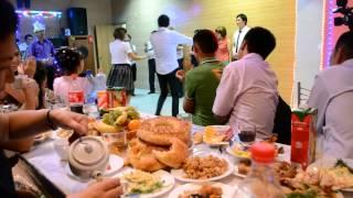 getlinkyoutube.com-москвадагы кыргыздардын тою Эмирлан Сауле