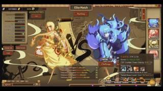 "getlinkyoutube.com-Unlimited Ninja: Elite Match 16-11-16 ""Kat!"""
