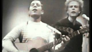 getlinkyoutube.com-Simon & Garfunkel - Holland, 1966 - Part 1/2