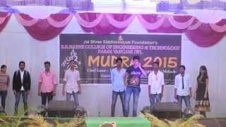"getlinkyoutube.com-Marathi drama ""Prem mhanje.."" in Engineering college presented by C-Serious Group"