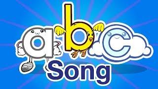 getlinkyoutube.com-ABC Song - Preschool Prep Company