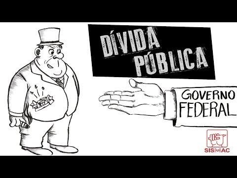 O SISMMAC desenha: Dívida Pública
