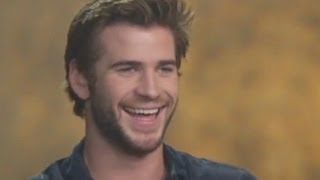 getlinkyoutube.com-Liam Hemsworth Funny Moments