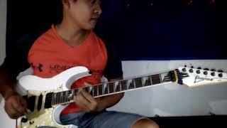 Solo Gitar Kalowatu STRESS Rhoma Irama by Budi SW Gitaris Dangdut Indonesia