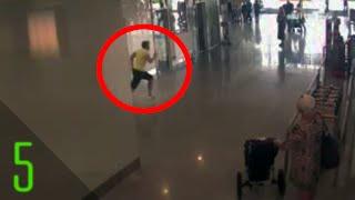 getlinkyoutube.com-5 Creepiest Unsolved Surveillance Videos