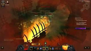 getlinkyoutube.com-Diablo 3 Barbarian Leapquake 70 Grift PTR 2.4