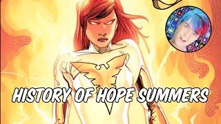 getlinkyoutube.com-History of Hope Summers - The Mutant Messiah