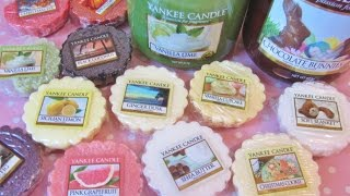 getlinkyoutube.com-Le mie Yankee Candles :D | ErikaKawaii