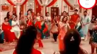 getlinkyoutube.com-رقص منى الهندية من مسلسل زواج قسمة ونصيب