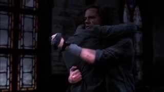 getlinkyoutube.com-Sam and Dean hugs in Season 8