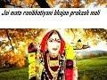 prakash mali live  bhajan jasol bhatiyani majisa