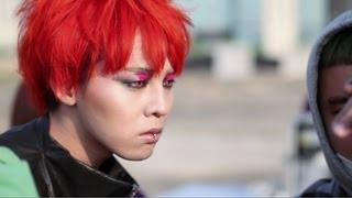 "getlinkyoutube.com-BIGBANG - Making of ""MONSTER"" Music Video"