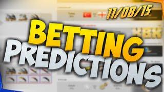getlinkyoutube.com-CSGO Lounge Betting Predictions - VP vs Titan, RCTIC vs Epiphany, and More! 11/08/15
