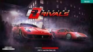 getlinkyoutube.com-Racing Rivals: 5.1.0 Update! Greedy Mother ******* of Glu Team!!!