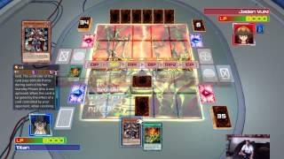 getlinkyoutube.com-Yu-Gi-Oh! Legacy of the Duelist! GX Story! Jaden Vs Titan!