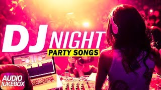 DJ Night Party Songs | Latest Punjabi Song 2017 | Speed Records width=