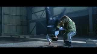 Jackie Chan -  New Police Story (2004) - Factory Fight Scene