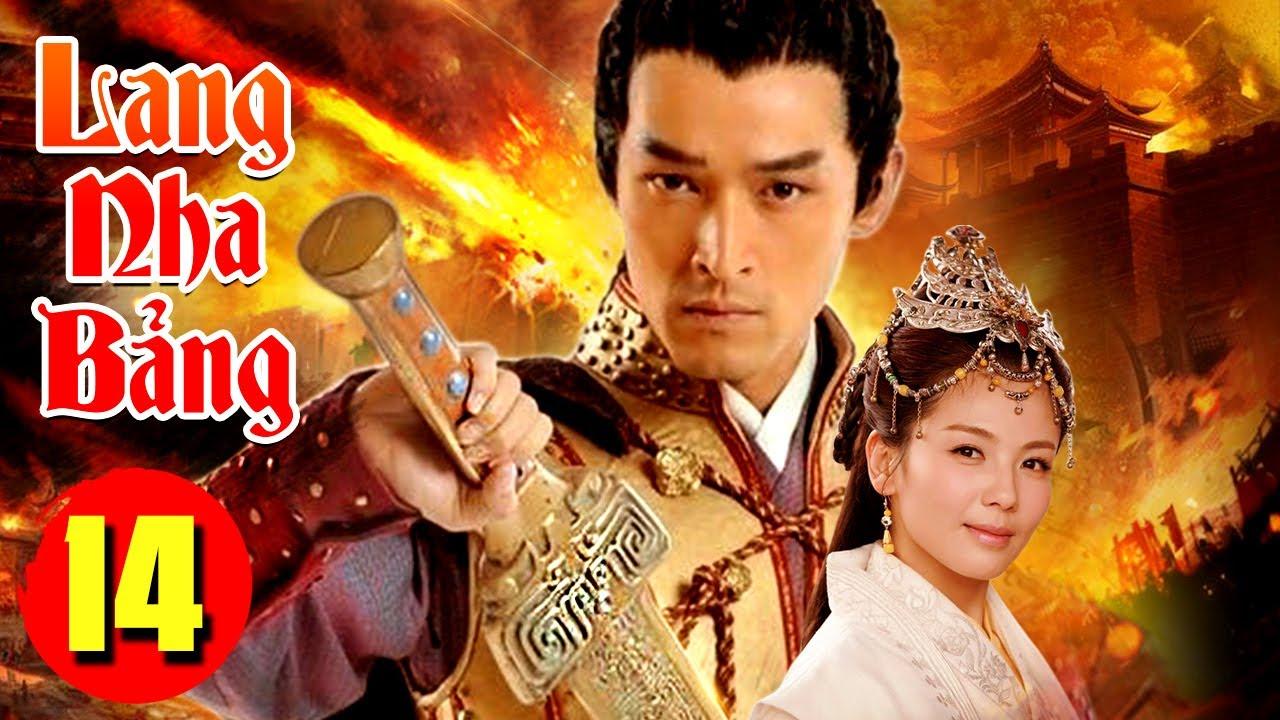 PHIM HAY 2021 | LANG NHA BẢNG - Tập 14 | Phim Bộ Trung Quốc Hay Nhất 2021